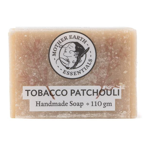 Tobacco Patchouli Soap