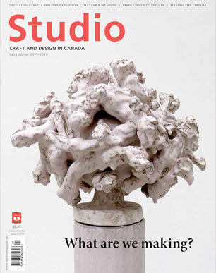 Studio Magazine Vol. 12 No. 2