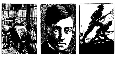 The Mysterious Death of Tom Thomson