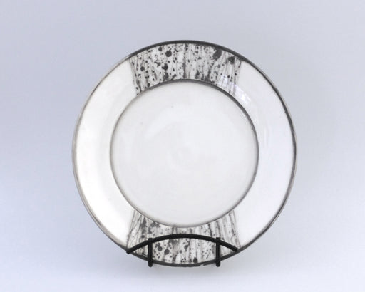 Dinner Plate by Wendy Hutchinson
