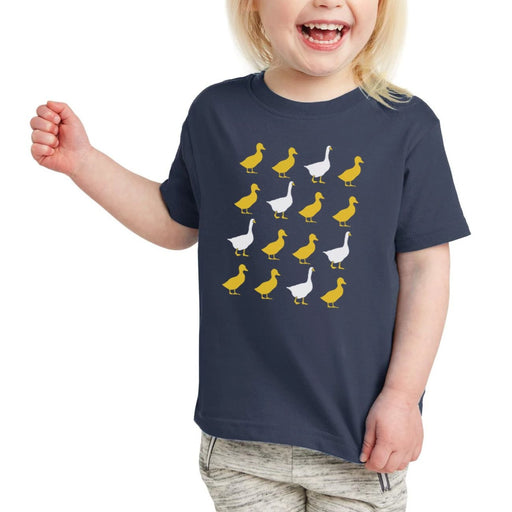Duck Duck Goose T-Shirt, Toddler