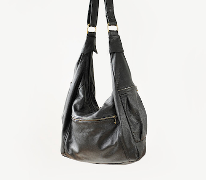 Ella Leather Bag