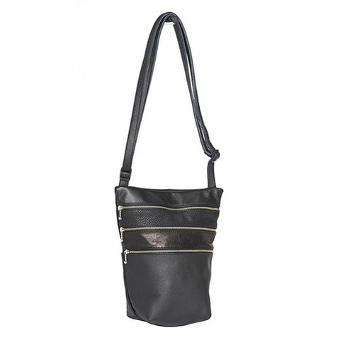 Emma Leather Bag