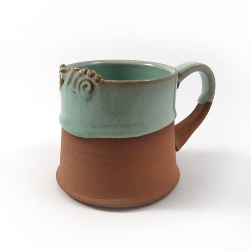 Flourish Tea Mug