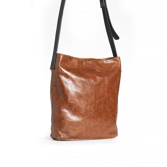 Ginette Leather Bag