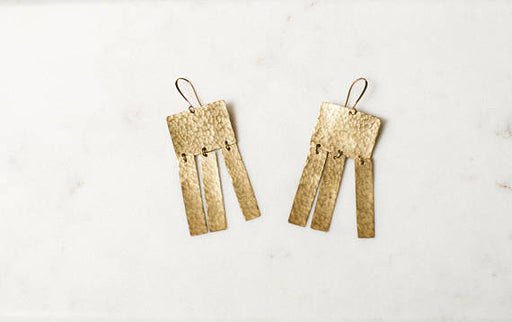 Light Dancers Earrings
