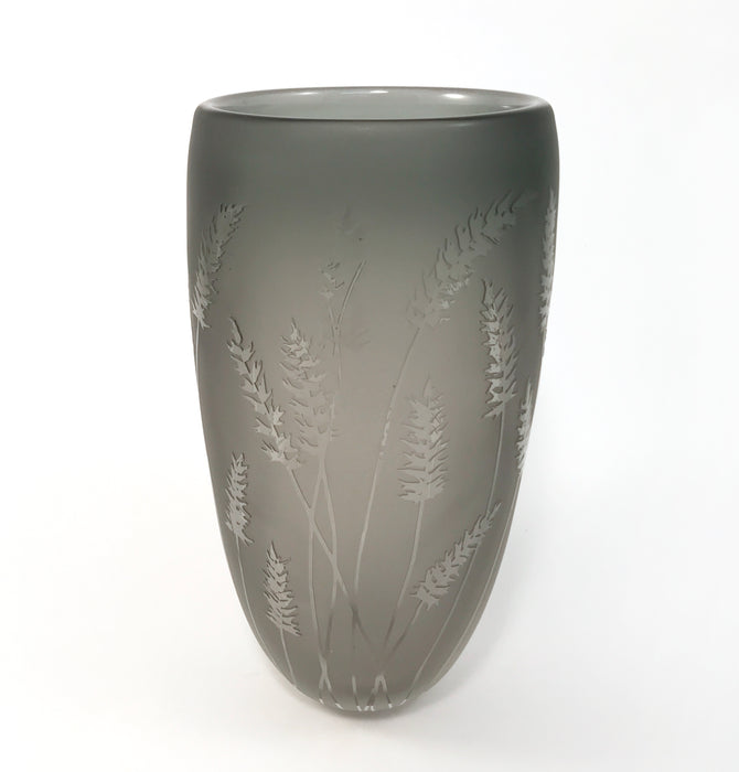 Wheat Pattern Vase Large