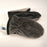 Seal Fur Women's Mittens