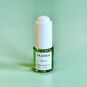 FRANKIE LULA RICH FACE OIL MINI