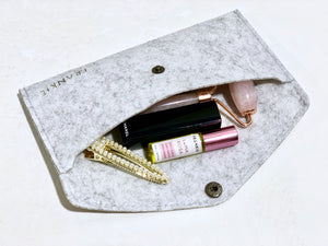 Can be used to store beauty tools, makeup, cosmetics, small items