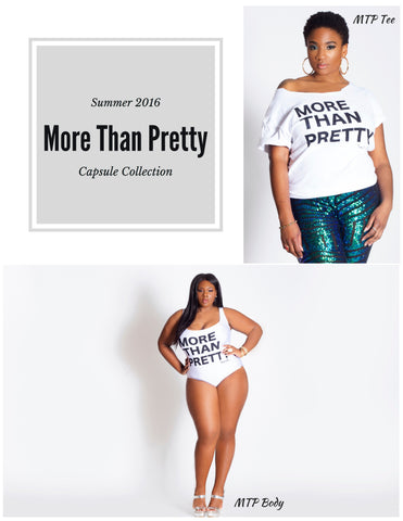 Courtney Noelle Lookbook More Than Pretty Bodysuit T-shirt