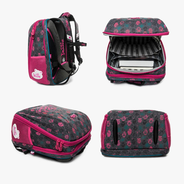 Cartable fille - Jade