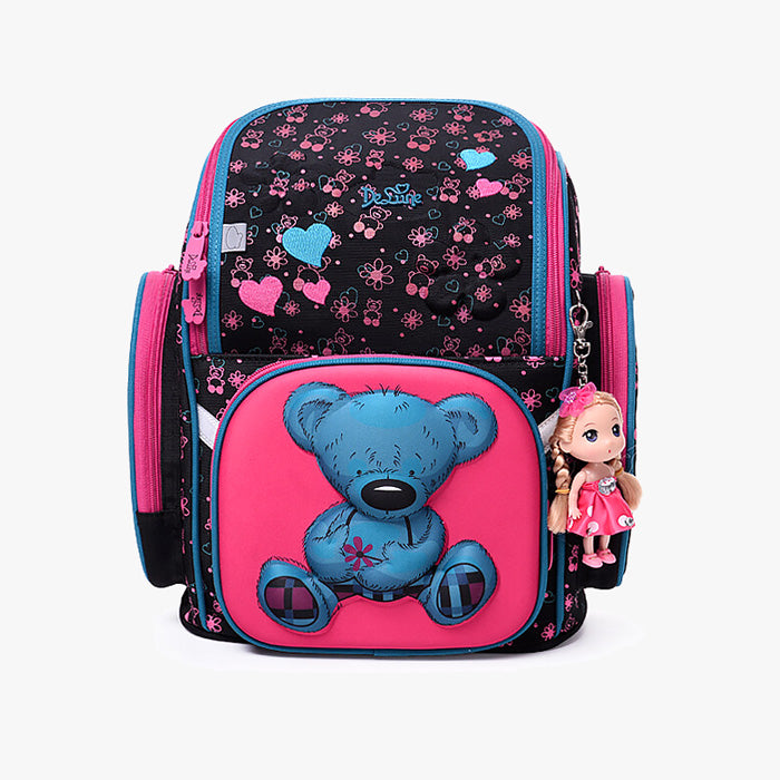 cartable fille primaire