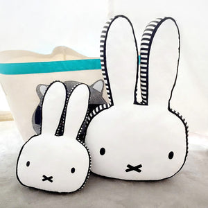 coussin Miffy lapin