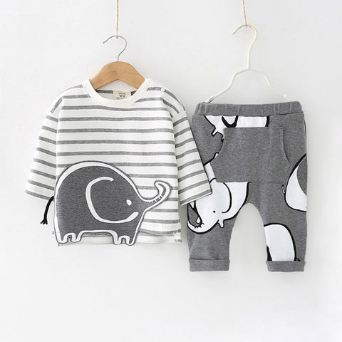 ensemble bebe elephant