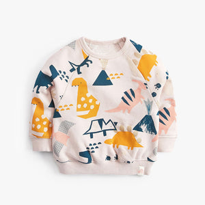 Sweat enfant - Jurassik