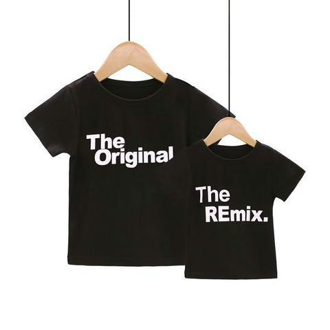 t shirt original remix
