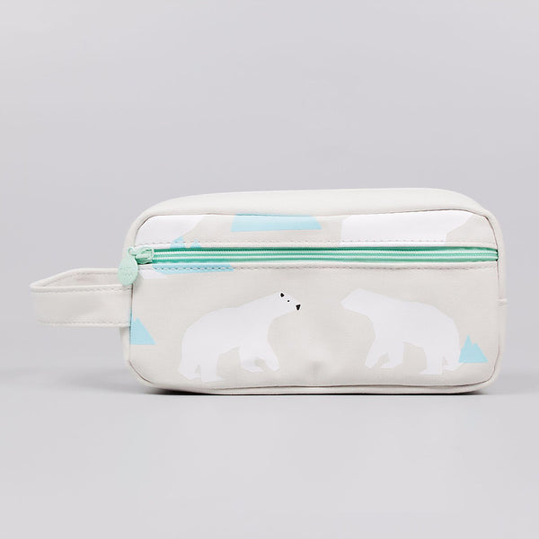 trousse ours polaire