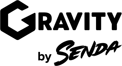 Senda Gravity Grip Gear