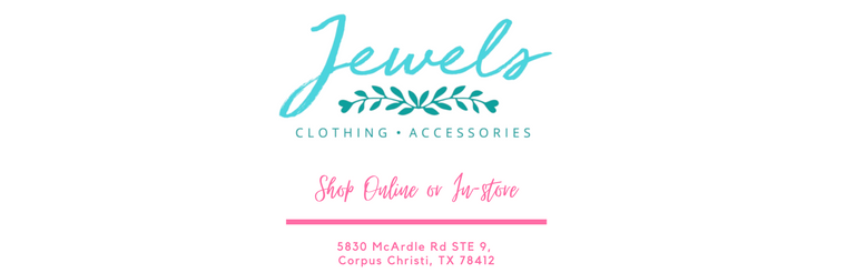 Jewels Clothing and Accessories