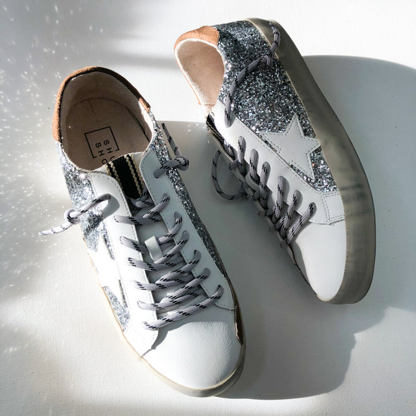 Paula Sparkle and Shine Sneaker