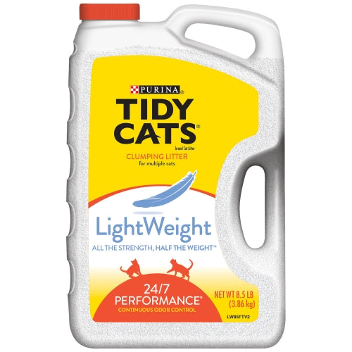 Tidy Cats LightWeight Clumping Cat Litter