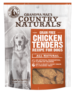 Grandma Mae's Country Natural Chicken Tenders