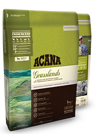 ACANA Regionals Grasslands Cat Food