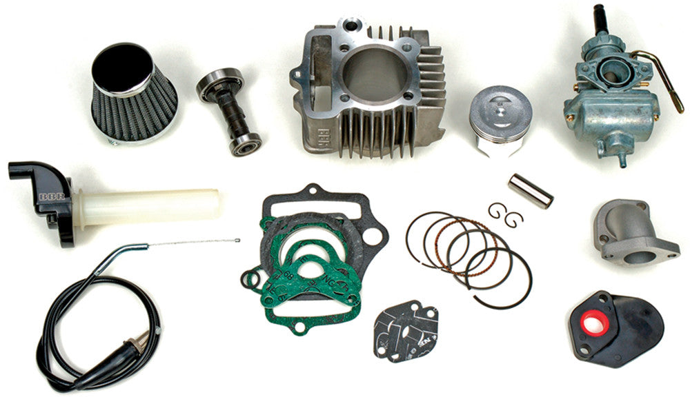 88CC BIG BORE KIT Bbr Motorsports, Inc