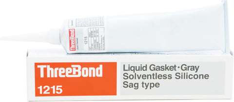 Liquid Gasket Grey 250G Three Bond 1215