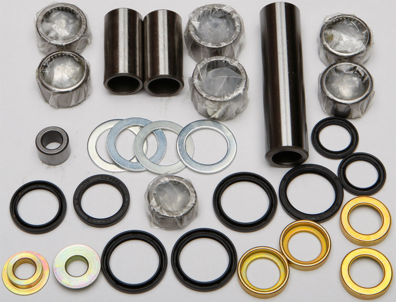 BEARING & SEAL LINKAGE KIT All Balls Racing 27-1177