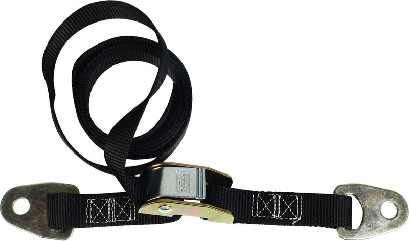 Lowering/Limiter Strap (Black) Powertye 26111