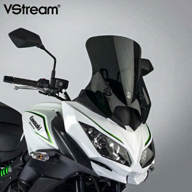 Vstream Low Screen Dk Tint Versys Kle650/1000 National Cycle N20118