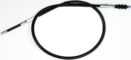 Black Vinyl Decompression Cable Motion Pro 05-0273