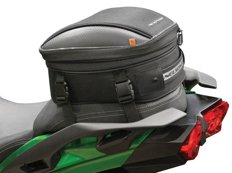 COMMUTER LITE TAIL/SEAT BAG Nelson-Rigg Usa