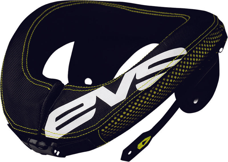 Rc3 Race Collar Black Adult Evs Sports 112053-0109