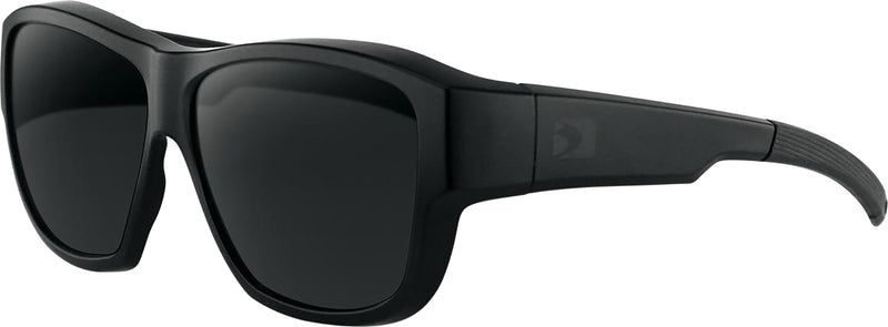 EAGLE OTG SUNGLASSES W/SMOKE LENS Bobster Eyewear EEAG001