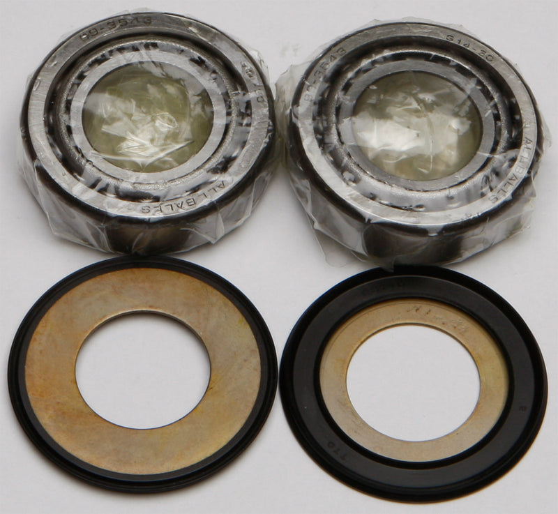 STEERING BEARING/SEAL KIT All Balls Racing 22-1062