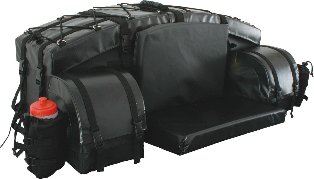 Arch Cargo Bag Black Atv Tek
