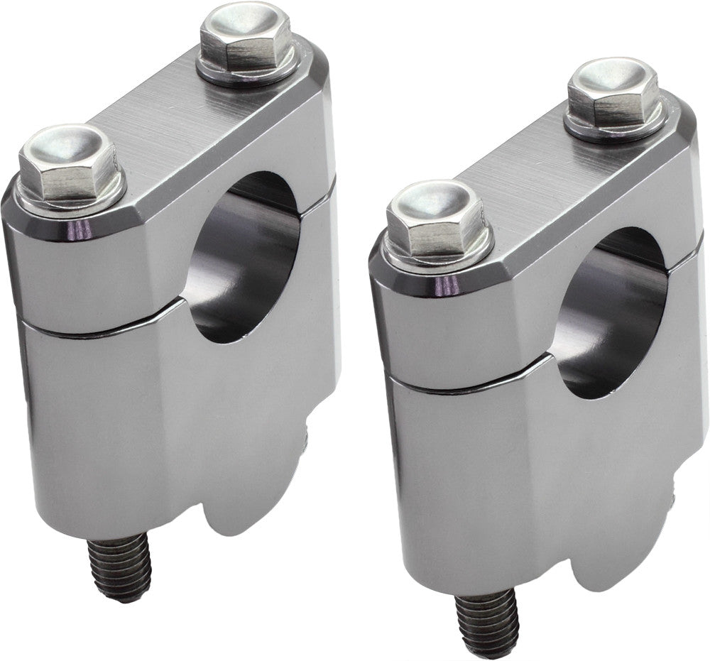 "7/8"" Handlebar Risers 30Mm Zeta High Performance Products"