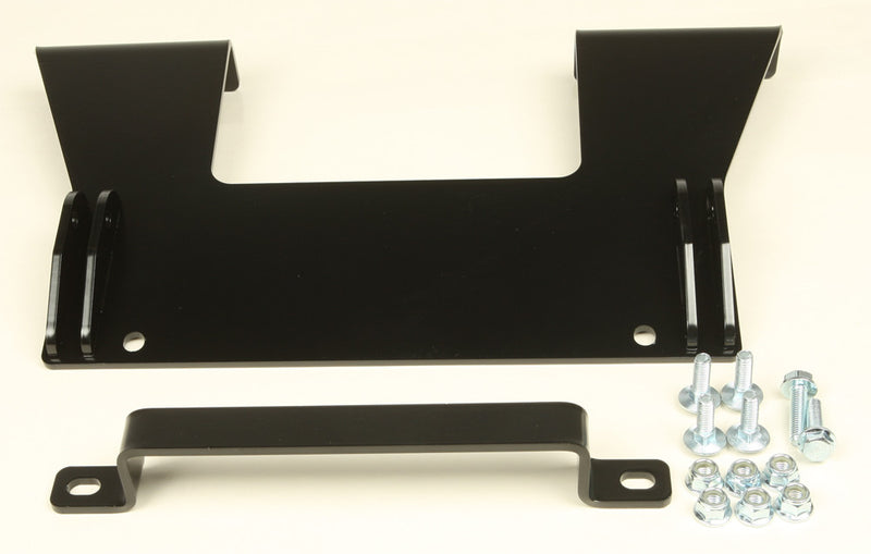 PROVANTAGE CENTER PLOW MOUNTING KIT Warn Industries 89613