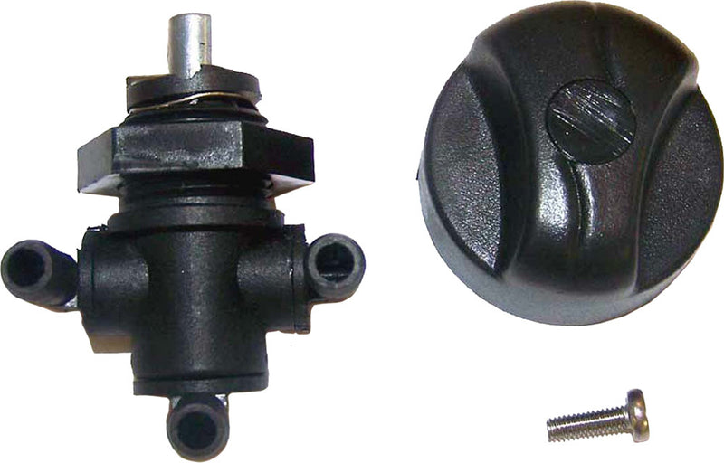 WSM FUEL VALVE - 3 POSITION ON/OFF /RESERVE 006-600