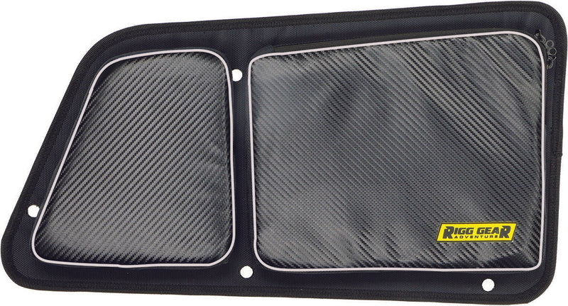 NELSON-RIGG REAR UPPER DOOR BAGS RG-002