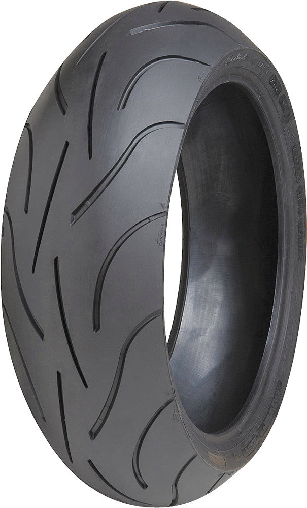 Tire 160/60Zr17R 2Ct Pilot Pwr Michelin North America, Inc. 01981
