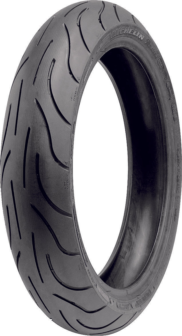 Tire Pilot Power 2Ct Front 110/70Zr17 (54W) Radial Tl  Michelin 18441