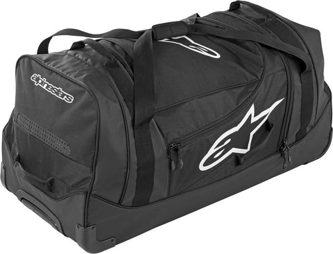 Alpinestars KOMODO BAG Black White Yellow Blue Colors