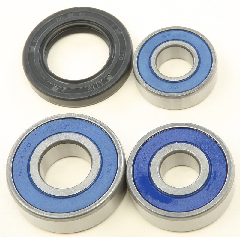 REAR WHEEL BEARING/SEAL KIT All Balls Racing 25-1607