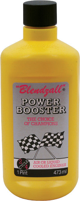 BLENDZALL OCTANE BOOSTER 16OZ F-490