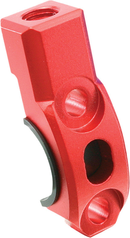 ROTATING BAR CLAMP MH 10MM RED Zeta High Performance Products ZE40-9412
