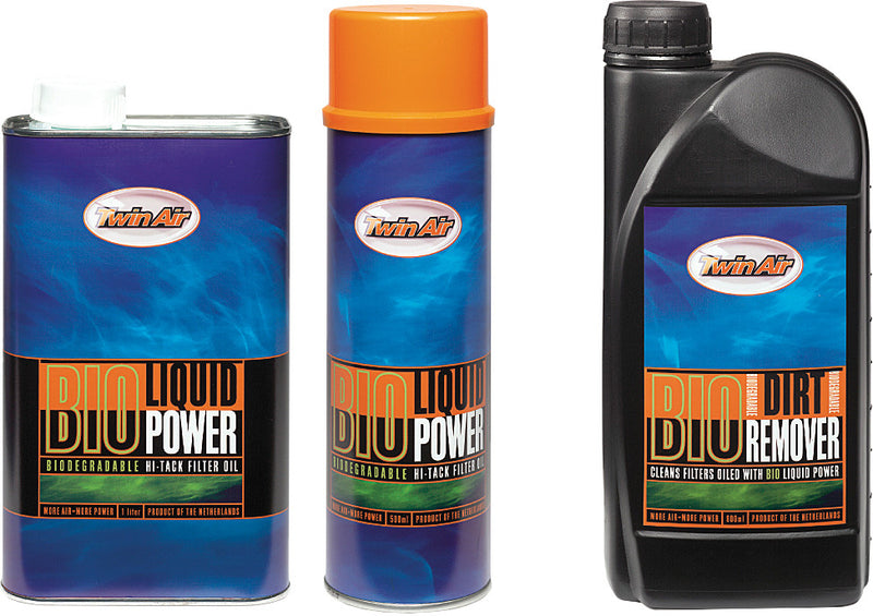 TWIN AIR LIQUID BIO POWER 159017